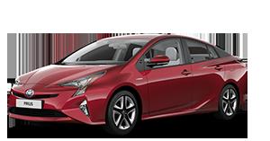 Toyota Prius - Concessionario Toyota Torino e Collegno