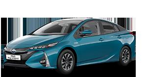 Toyota Nuova Prius Plug-in - Concessionario Toyota Torino e Collegno