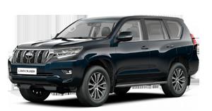 Toyota Land Cruiser - Concessionario Toyota Torino e Collegno