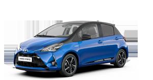Toyota Yaris - Concessionario Toyota Torino e Collegno