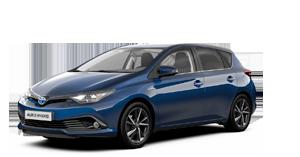 Toyota Auris - Concessionario Toyota Torino e Collegno