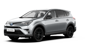 Toyota RAV4 - Concessionario Toyota Torino e Collegno